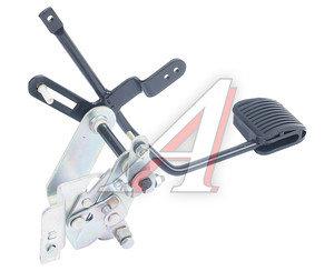 Педаль акселератора ГАЗ-33081,3309 в сборе Евро-2 (ОАО ГАЗ) 33081-1108008