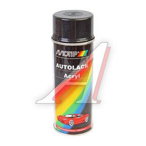 Краска компакт-система аэрозоль 400мл MOTIP MOTIP 51020, 51020