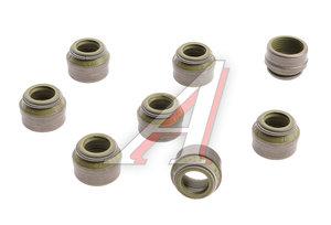 Колпачок ВАЗ-2101-09 маслоотражательный CORTECO комплект CORTECO 18251, 2101-1007026