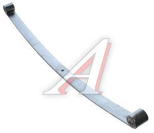 Лист рессоры ГАЗ-3302 передней №1 м/листовой с сайлентблоками L=1500мм ЧМЗ 3302-2902015-12-10