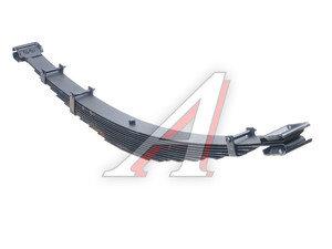 Рессора ГАЗ-53,3307 передняя (12 листов) L=1225мм (ОАО ГАЗ) 53-2902012-02
