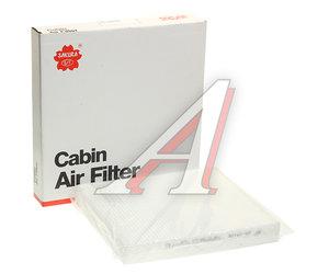 Фильтр воздушный салона KIA Optima (16-) SAKURA CA29100, LAC-333, 97133-D4000