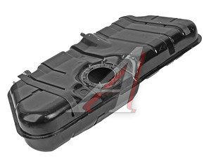 Бак топливный ВАЗ-21103 на инжекторный двигатель 21103-1101011, 21082-1101013, 21103-1101007