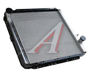Радиатор КАМАЗ-4308 алюминиевый ЛРЗ 4308-1301010, 12.1301010-83