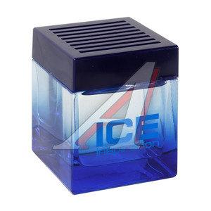 Ароматизатор на панель приборов гелевый (морской сквош) 60мл Ice Inspiration FKVJP ICESL-103