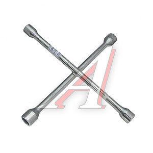 Ключ баллонный крестообразный 17х19х21х22мм HEYNER AL-42000