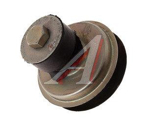Подушка УАЗ двигателя в сборе 469-1001010, 469-1001020
