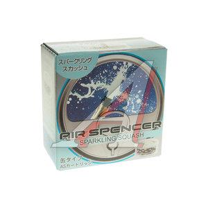 Ароматизатор на панель приборов меловой (искрящаяся свежесть) Air Spencer EIKOSHA A-57, A-57 EIKOSHA