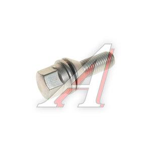 Болт колеса NISSAN RENAULT M12x1.5x53 FEBI 27756, 8200473353