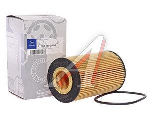 Фильтр масляный MERCEDES C,E,S (6.2) OE A0001803009, E149HD114
