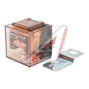 Реле электромагнитное 24V 5-ти контактное с кронштейном ENERGO RS-5-24V, 901.3747