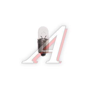Лампа 12V T4W BA9s NARVA 17131, N-17131, А12-4-1