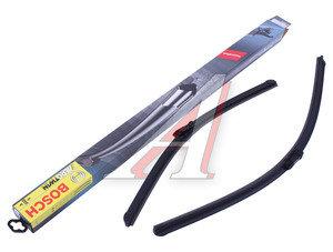 Щетка стеклоочистителя VOLVO S40,S80,V50,XC70 (06-) 650/500мм комплект Aerotwin BOSCH 3397007088, A088S