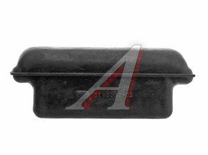 Подушка ГАЗ-53 рессоры передней нижняя 52-2902432, 0 0052 00 2902432 000