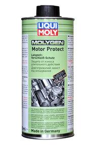 Присадка в масло Molygen Motor Protect 500мл LIQUI MOLY LM 9050