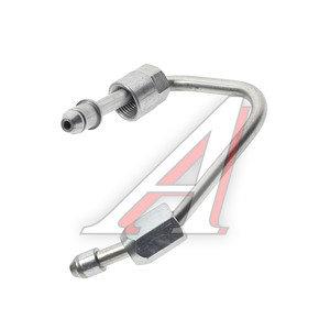 Трубка топливная КАМАЗ,ПАЗ дв.CUMMINS 4ISDe,4ISBe высокого давления 2-го цилиндра MOVELEX 3978244