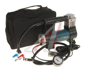 Компрессор автомобильный 65л/мин. 11атм. 15А 12V в прикуриватель (фонарь, сумка) Expert HYUNDAI HY 65 HYUNDAI