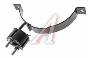 Кронштейн ГАЗ-3302 глушителя передний в сборе с амортизатором (ОАО ГАЗ) 33021-1203099