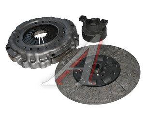 Сцепление ЯМЗ-238 лепестковое до 260 л.с.(корзина, диск, муфта) ТРАНСМАШ 182.1601090, 182.1600010