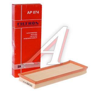 Фильтр воздушный FORD FILTRON AP074, LX522