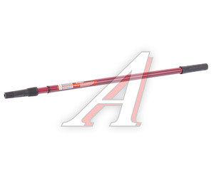 Ручка для валиков 750-2000мм алюминиевая телескопическая MATRIX 81230