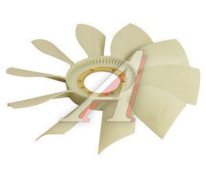 Вентилятор НЕФАЗ-5297,БЕЛАЗ 600мм (10 лопастей) BORG WARNER 020003531