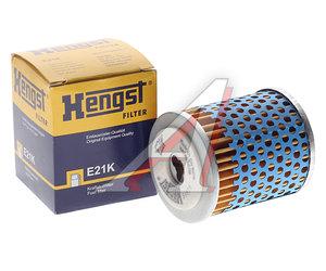 Фильтр топливный MAN Bus (для отопителя Webasto) HENGST E21K, KX38/KX76D/1457429230/P550862/461573/FF5057/P66x, 81125030039/84125010001