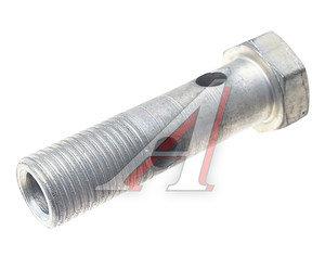 Болт УРАЛ топливопроводный L=50мм (ОАО АЗ УРАЛ) 4320-1104135