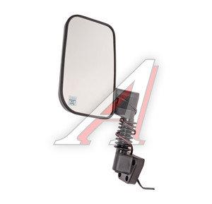 Зеркало боковое УАЗ-3151 правое с подогревом ИНТЕХ 3151-8201502