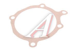 Прокладка УРАЛ крышки подшипника заднего КР (ОАО АЗ УРАЛ) 375-1802108
