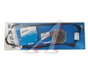 Прокладка двигателя ЯМЗ-650.10 комплект (нижний) 650.1000001-Н, 083774701