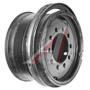 Диск колесный КАМАЗ-4310 (12.00-21) в сборе ЧКПЗ 4310-3101012, 167.659-3101012**