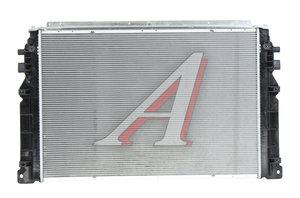 Радиатор ГАЗель Next алюминиевый дв.Evotech 2.7 LUZAR А21R23.1301010-20, LRc 0323