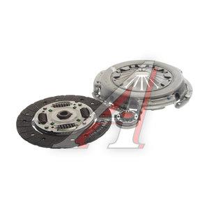 Сцепление FIAT Doblo (01-),Siena (00-) VALEO 826231, 3000951110, 71752236