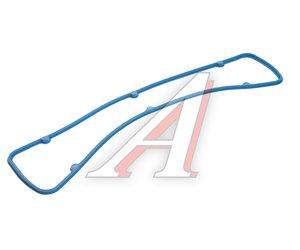 Прокладка ГАЗ-3302 Бизнес дв.УМЗ-4216 ЕВРО-4 крышки клапанной силикон синий 4216-1007245