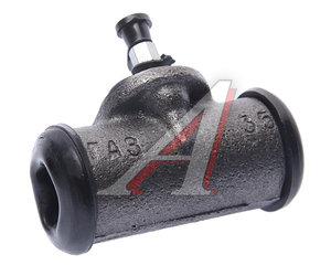 Цилиндр тормозной передний ГАЗ-3309 под АБС (ОАО ГАЗ) 3309-3501340, 3309-3501340-01