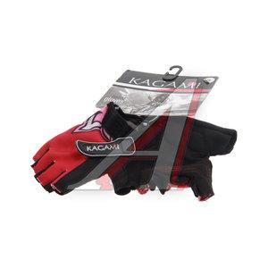 Перчатки велосипедные S амара/лайкра NZR 2334-2014, 4650066001532
