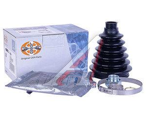 Пыльник ШРУСа DAEWOO Lanos RENAULT Laguna комплект LOEBRO 303893