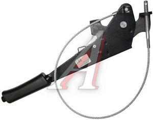 Рычаг стояночного тормоза ВАЗ-2123 ЗКС 2123-3508012, 068537