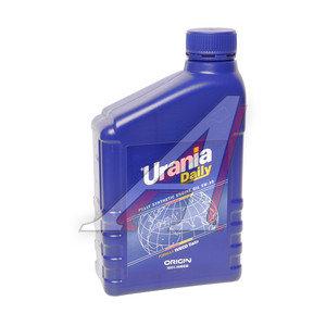 Масло моторное DAILY синт.1л URANIA URANIA SAE5W30, 13451619