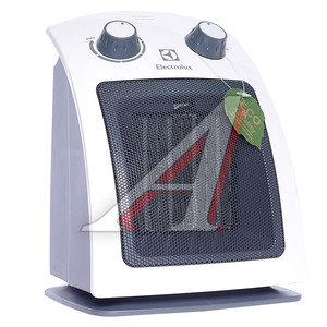 Тепловентилятор бытовой 1500Вт,регул. механика, керамик до 20кв.м ELECTROLUX EFH/C-5115