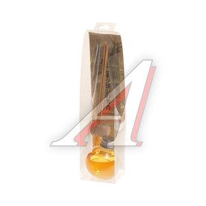 Ароматизатор в карман двери жидкостный (мандарин цветущий) с палочкой 100мл Аромат Вдохновения FKVJP FOI-S-10