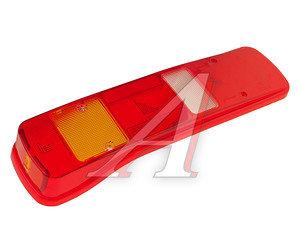Рассеиватель VOLVO FH12,FM9 фонаря заднего левого/правого MARS TECH M611629, 0303L/R, 20565107/224423/098294523/37610028