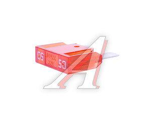 Предохранитель флажковый 50А maxi FLOSSER Flosser 314850(304850)