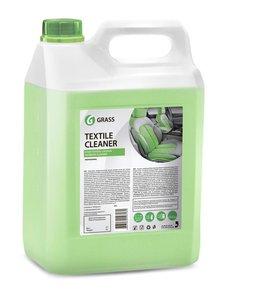 Очиститель салона 5л Textyle Cleaner GRASS GRASS, 125228