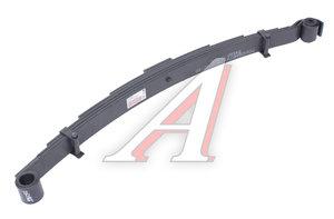 Рессора HYUNDAI HD72,78 передняя с сайлентблоком ЧМЗ 701106HD78-2902012-10, 54110-5K500