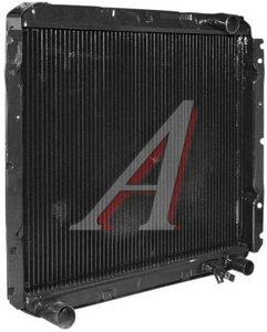 Радиатор ЗИЛ-5301 медный 2-х рядный ЕВРО-2 (теплоотдача +30%) ЛРЗ 5301-1301010, ЛР32501-1301010