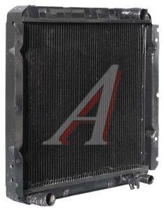 Радиатор ЗИЛ-5301 медный 2-х рядный ЛРЗ 5301-1301010, 17.1301010