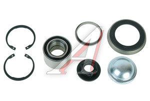 Подшипник ступицы FORD Focus,Fiesta,Fusion (98-) задней (АБС) (с кольцом) FAG 713678030