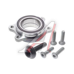 Подшипник ступицы AUDI A4,A5,A6,A7,A8,Q5 передней SNR R157.43, VKBA6649, 4H0498625A